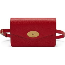 Mulberry Women's Darley Belt Bag - Scarlet found on Bargain Bro UK from Mulberry