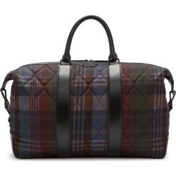 Mulberry Men's Zipped Weekender Holdalls - Multicolour found on MODAPINS from Mulberry for USD $1403.05