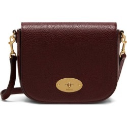 Mulberry Women's Small Darley Satchel - Oxblood found on Bargain Bro UK from Mulberry