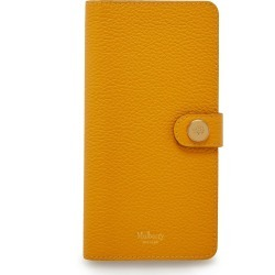 Mulberry Huawei Pro 20 Flip Case - Deep Amber found on Bargain Bro UK from Mulberry