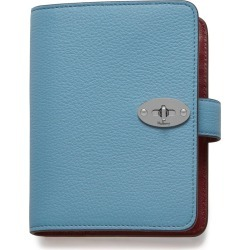 Mulberry Men's Postman's Lock Pocket Book - Pale Slate found on Bargain Bro UK from Mulberry