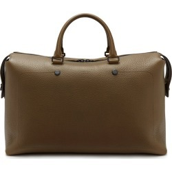Mulberry Men's City Weekender Holdalls - Dark Palm found on Bargain Bro UK from Mulberry