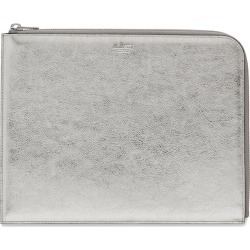 Mulberry Tech Pouch - Silver found on Bargain Bro UK from Mulberry