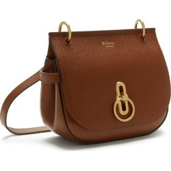 Mulberry Women's Small Amberley Satchel - Oak found on Bargain Bro UK from Mulberry