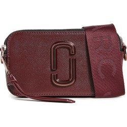 The Marc Jacobs The Snapshot DTM Anodized Camera Bag