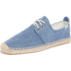 Soludos Canvas Derby Lace Ups found on Bargain Bro Philippines from Eastdane AU/APAC for $75.00