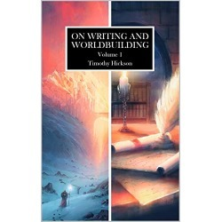 On Writing and Worldbuilding: Volume I found on Bargain Bro from  for $