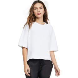 Bassike Double Jersey Boxy T-Shirt found on MODAPINS from shopbop for USD $160.00