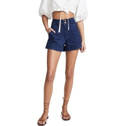 Apiece Apart Merida Shorts found on MODAPINS from shopbop for USD $275.00