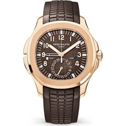 Patek Philippe Aquanaut Automatic Mens Watch 5164R found on Bargain Bro from  for $80000