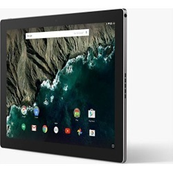 2016 Flagship Google Pixel C 10.2-in HD Touchscreen Tablet 64GB Premium High Performance | NVIDIA Tegra X1 with Maxwell GPU | 3GB RAM | Android 6.0 Marshmallow | Silver - Aluminum found on Bargain Bro from  for $999.95