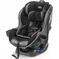 Chicco NextFit Zip Max Convertible Car Seat - Q Collection found on Bargain Bro from  for $369.99