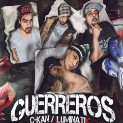 Guerreros (feat. Ckan) - Single [Explicit] found on Bargain Bro from  for $0.99