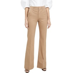 Adeam High Waisted Bootleg Pants found on MODAPINS from shopbop for USD $225.00