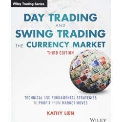 Day Trading and Swing Trading the Currency Market: Technical and Fundamental Strategies to Profit from Market Moves (Wiley Trading) found on Bargain Bro from  for $64.76