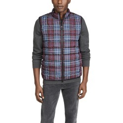 Barbour Barbour Tartan Gilet found on Bargain Bro Philippines from Eastdane AU/APAC for $200.00