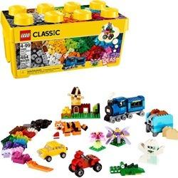 LEGO Classic Medium Creative Brick Box 10696 found on Bargain Bro from  for $27.99