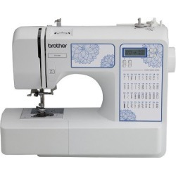 Brother Electronic Sewing Machine CE4400 found on Bargain Bro from  for $135.98