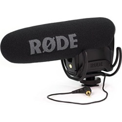 Rode VideoMic Pro Compact VMP Shotgun Microphone found on Bargain Bro from  for $229