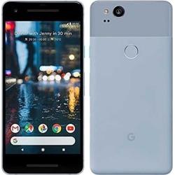 Google Pixel 2 (Verizon and GSM Unlocked)