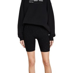 Area Micro Paillette Bike Shorts found on MODAPINS from shopbop for USD $175.00