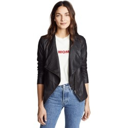 a1ff3862d7fc BB Dakota Eastside Zip Front Jacket found on MODAPINS from shopbop for USD   280.00