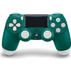 DualShock 4 Wireless Controller for PlayStation 4 - Alpine Green found on Bargain Bro from  for $64.99
