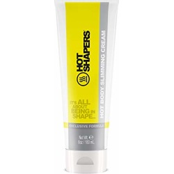 Hot Shapers Slimming Gel – Anti-Cellulite Sweat Cream for Toning (6 oz) found on Bargain Bro from  for $25