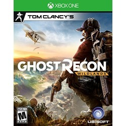 Tom Clancy's Ghost Recon Wildlands - Xbox One found on Bargain Bro from  for $24.22