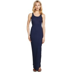 Splendid Ribbed Maxi Dress found on MODAPINS from shopbop for USD $98.00