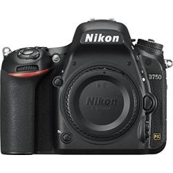 Nikon D750 FX-format Digital SLR Camera Body found on Bargain Bro from  for $1296.95