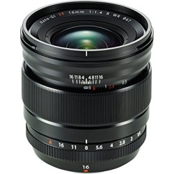 Fujinon XF16mmF1.4 R WR found on Bargain Bro from  for $
