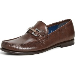 Salvatore Ferragamo Crown Bit Loafers found on Bargain Bro Philippines from Eastdane AU/APAC for $528.00
