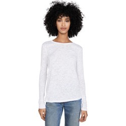 Goldie Long Sleeve Classic Tee found on MODAPINS from shopbop for USD $80.00