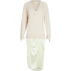 Hellessy Hazelton Sweater Dress found on MODAPINS from shopbop for USD $1190.00