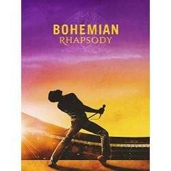 Bohemian Rhapsody found on Bargain Bro from  for $19.99