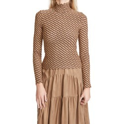 Beaufille Mena Turtleneck Top found on MODAPINS from shopbop for USD $475.00