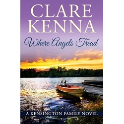 Where Angels Tread (Kensington Family Novels Book 1) found on Bargain Bro from  for $