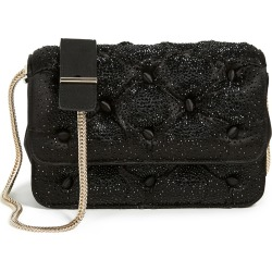 Benedetta Bruzziches Carmen Starry Sky Shoulder Bag found on MODAPINS from shopbop for USD $590.00