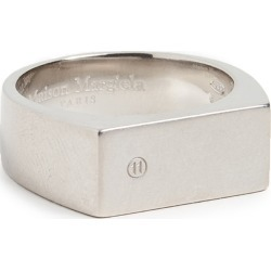 Maison Margiela Signet Ring found on Bargain Bro India from Eastdane AU/APAC for $460.00