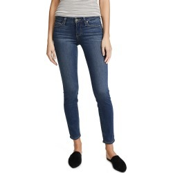 PAIGE Transcend Verdugo Ultra Skinny Ankle Jeans found on Bargain Bro India from shopbop for $189.00