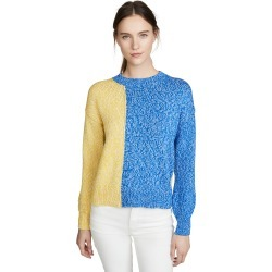 Chinti and Parker Movement Sweater found on MODAPINS from shopbop for USD $225.00
