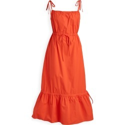 Chinti and Parker Drawstring Sundress found on MODAPINS from shopbop for USD $237.00