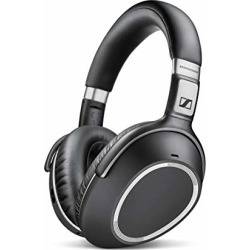 Sennheiser PXC 550 Wireless – NoiseGard Adaptive Noise Cancelling, Bluetooth Headphone with Touch Sensitive Control and 30-Hour Battery Life found on Bargain Bro from  for $225.08