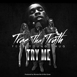 Try Me (feat. Young Thug) - Single [Explicit] found on Bargain Bro from  for $1.29