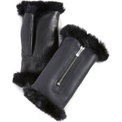 Agnelle Barbara Fingerless Gloves found on MODAPINS from shopbop for USD $90.00