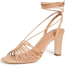 Loeffler Randall Hallie Strappy Wrap Sandals found on Bargain Bro Philippines from shopbop for $375.00