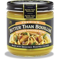 Better Than Bouillon, Roasted Chicken Base, 8 oz. found on Bargain Bro from  for $5.13