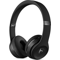 Beats Solo3 Wireless On-Ear Headphones - Matte Black found on Bargain Bro from  for $299.95