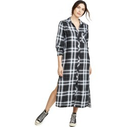Bella Dahl Frayed Duster Dress found on MODAPINS from shopbop for USD $106.40